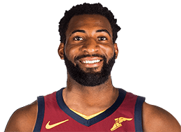 1 Andre Drummond Clippers 12,8